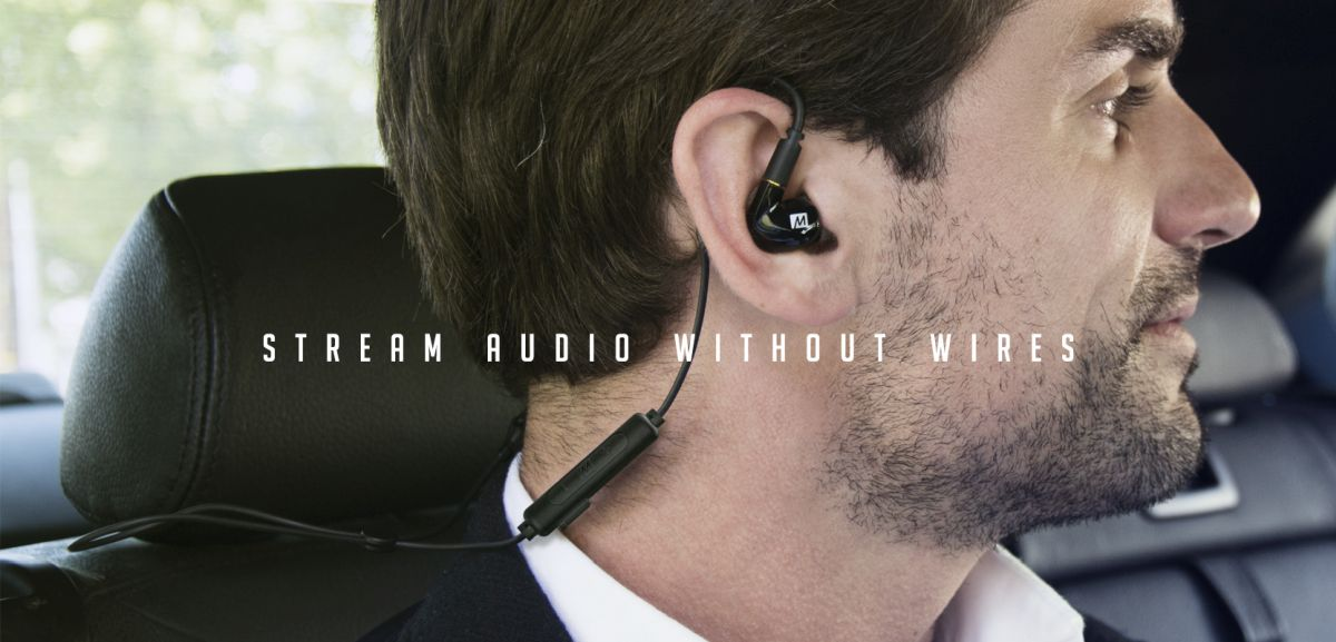 MEE Audio BTX2