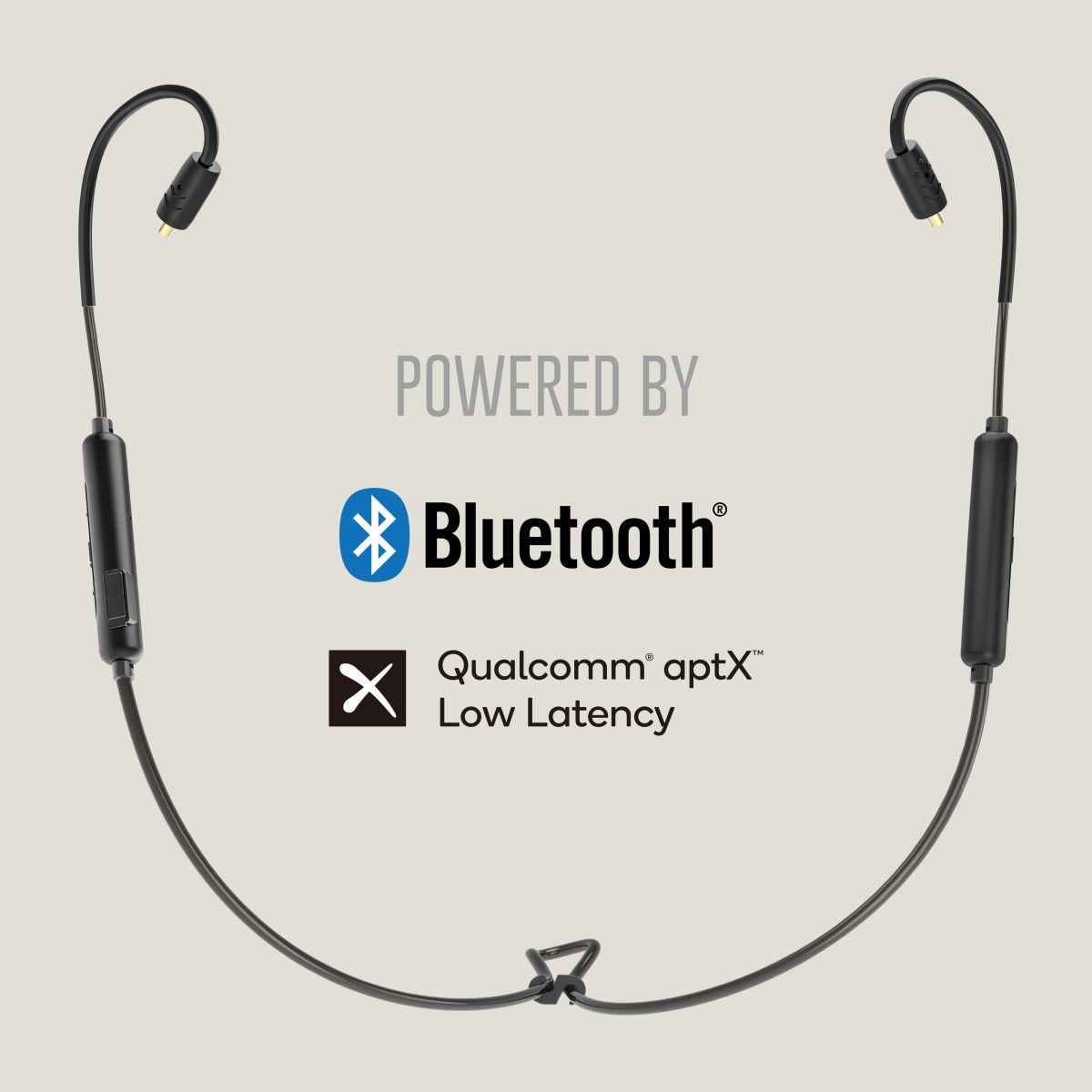 MEE Audio BTX2 adapter Bluetooth