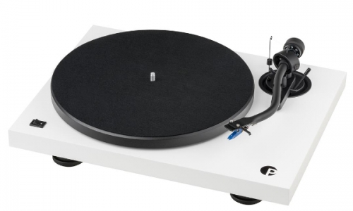 Pro-Ject Debut III S Audiophile