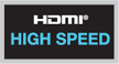 HDMI High Speed