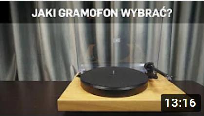 Jaki gramofon kupić? Jaką wkładkę gramofonową kupić?
